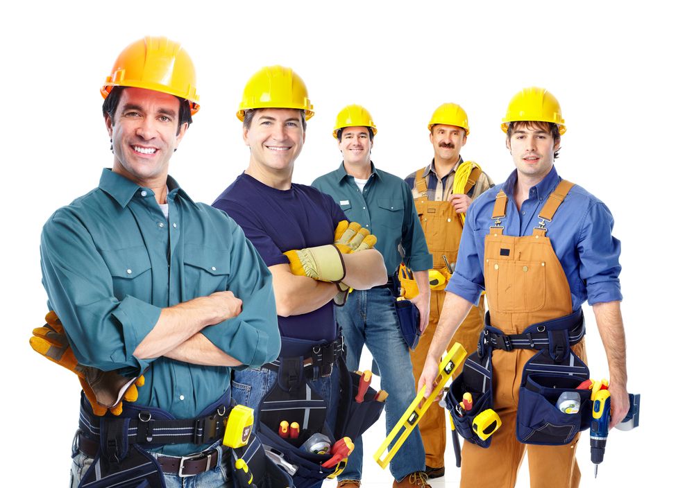 How To Hire The Right Contractor For Your Project