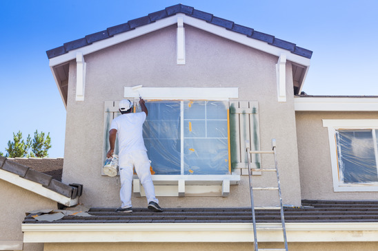 Home Improvement And Real Estate Services Orange County