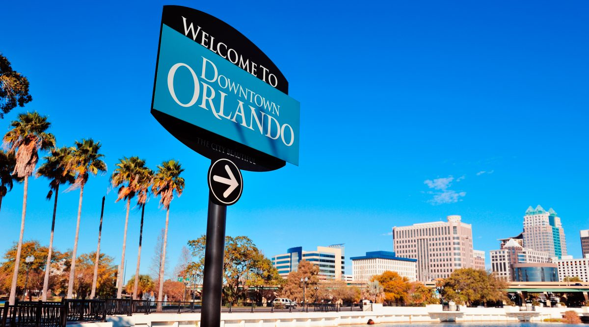 Things To Do When You're in Orlando